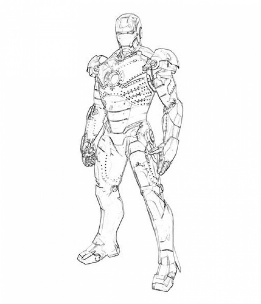 iron man free coloring pages powerful iron man coloring page printable coloring pages coloring man iron pages free