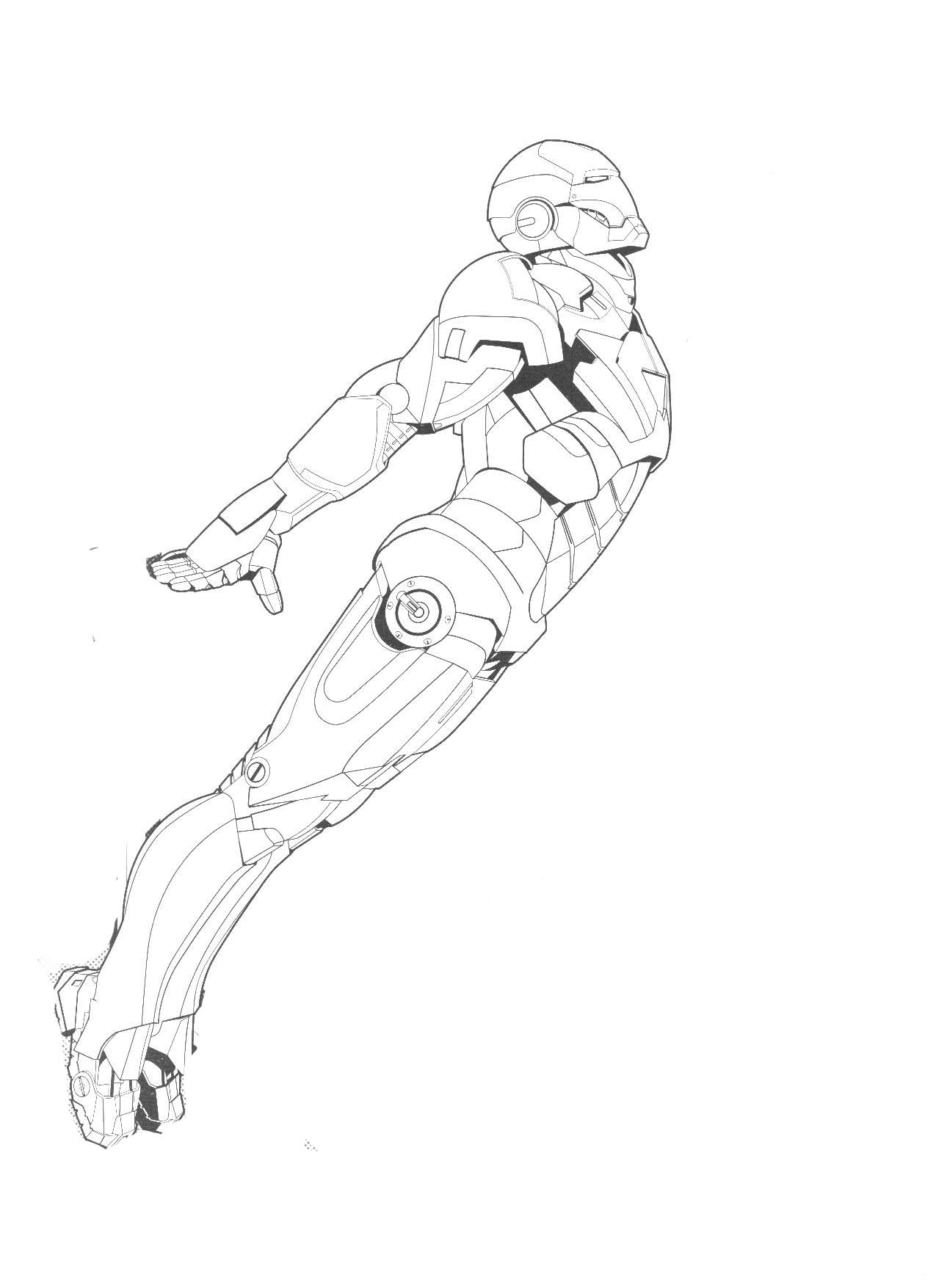 iron man images to colour iron man avengers coloring pages divyajananiorg colour images man iron to