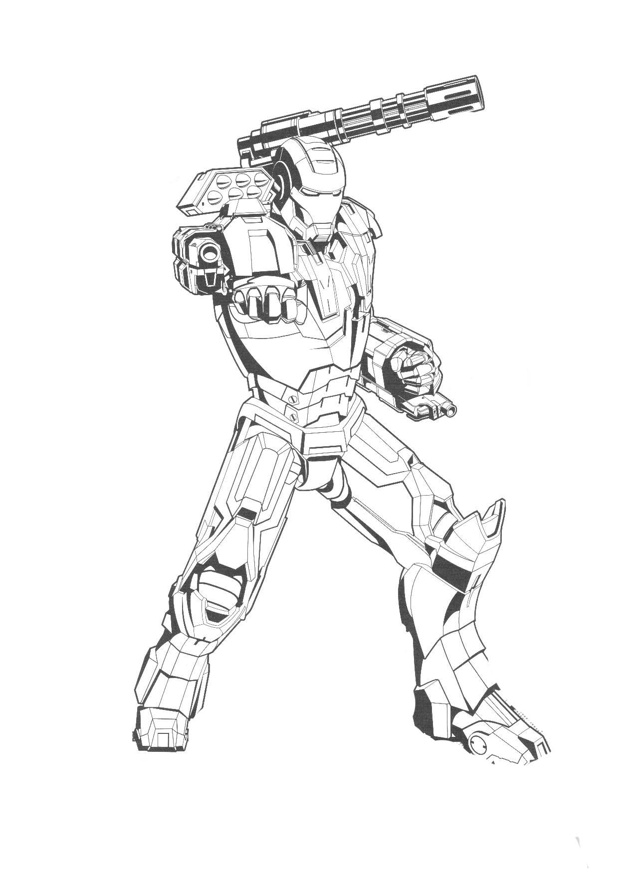 iron man images to colour iron man coloring pages printable best gift ideas blog colour man iron images to