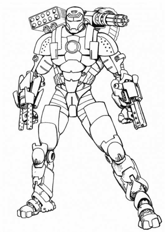iron man images to colour iron man the avengers best coloring pages free colour man to iron images