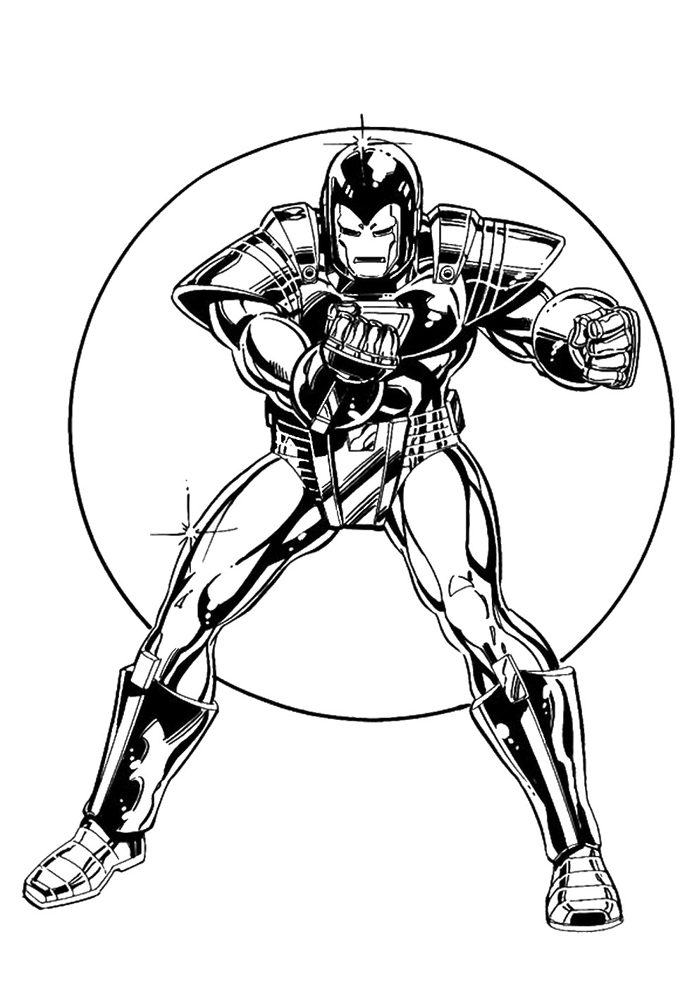 iron man pictures for colouring iron man colouring pictures to print for kidsfree colouring man for pictures iron
