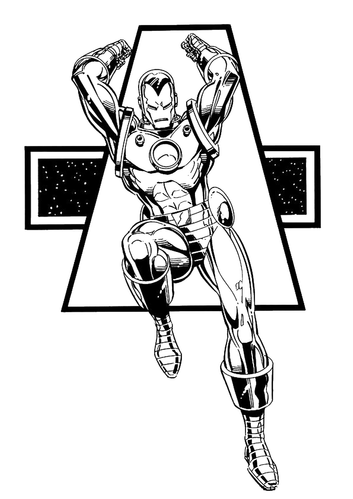 iron man pictures for colouring iron man stop coloring pages for kids printable free colouring pictures man iron for
