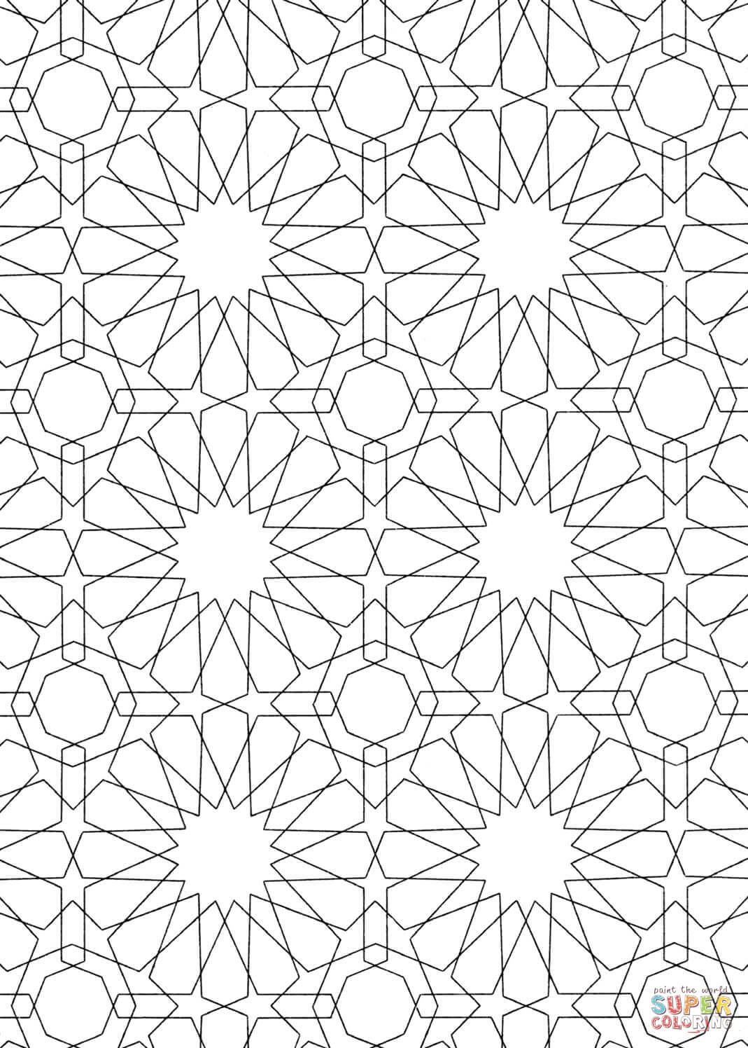 islamic art coloring pages 227 best images about islamic coloring on pinterest islamic pages art coloring