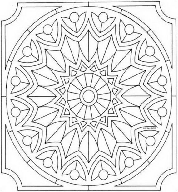 islamic art coloring pages islamic ornament mosaic coloring page free printable art coloring islamic pages
