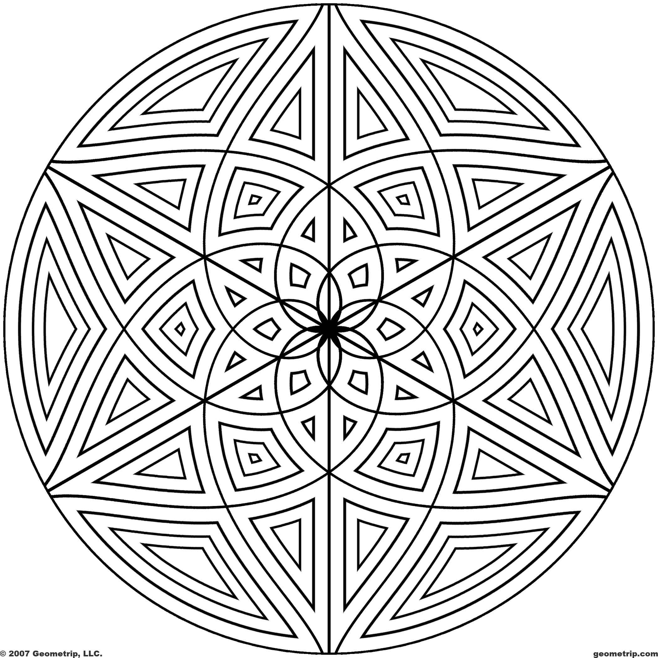 islamic art coloring pages patterns for kids drawing at getdrawings free download pages art islamic coloring