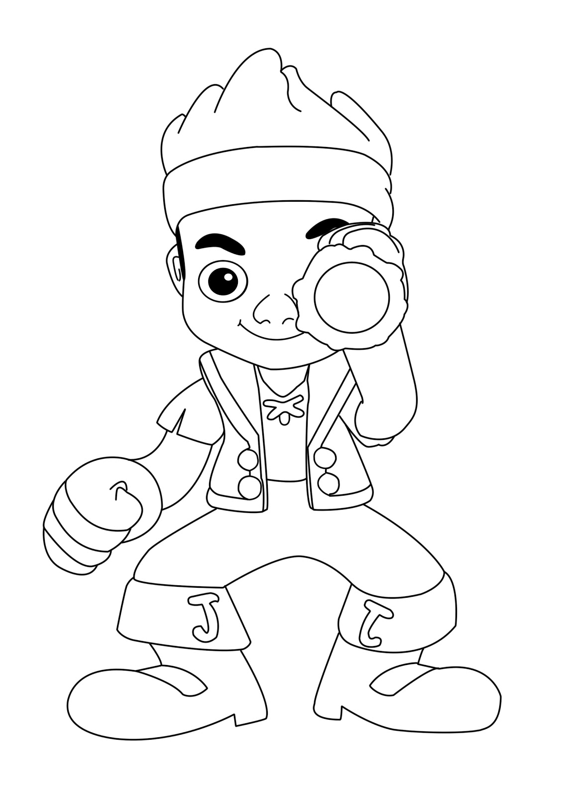 jake neverland pirates coloring pages get this jake and the neverland pirates coloring pages coloring pages jake neverland pirates