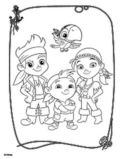 jake neverland pirates coloring pages jake and the never land pirates coloring pages free coloring pages pirates jake neverland