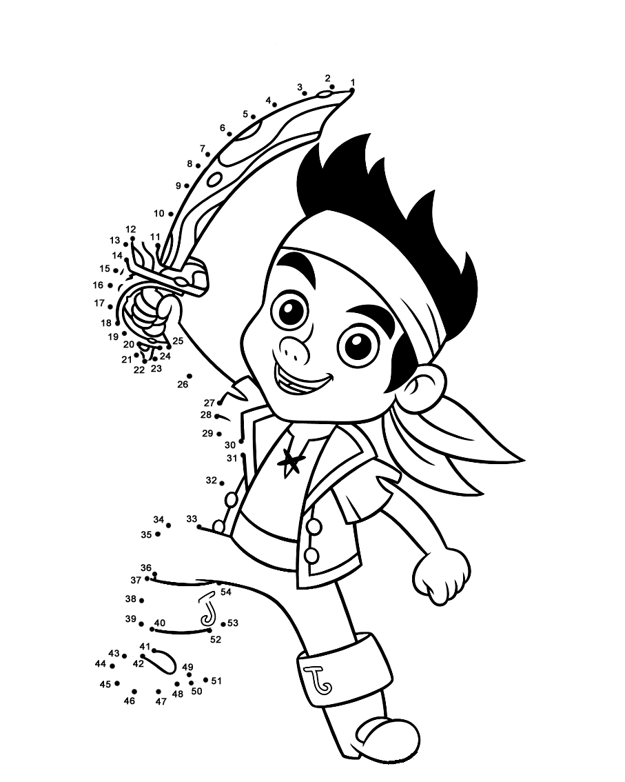 jake neverland pirates coloring pages jake and the never land pirates coloring pages pages neverland jake coloring pirates