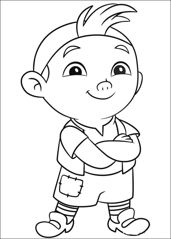 jake neverland pirates coloring pages jake and the neverland pirates coloring pages part 1 neverland jake coloring pages pirates