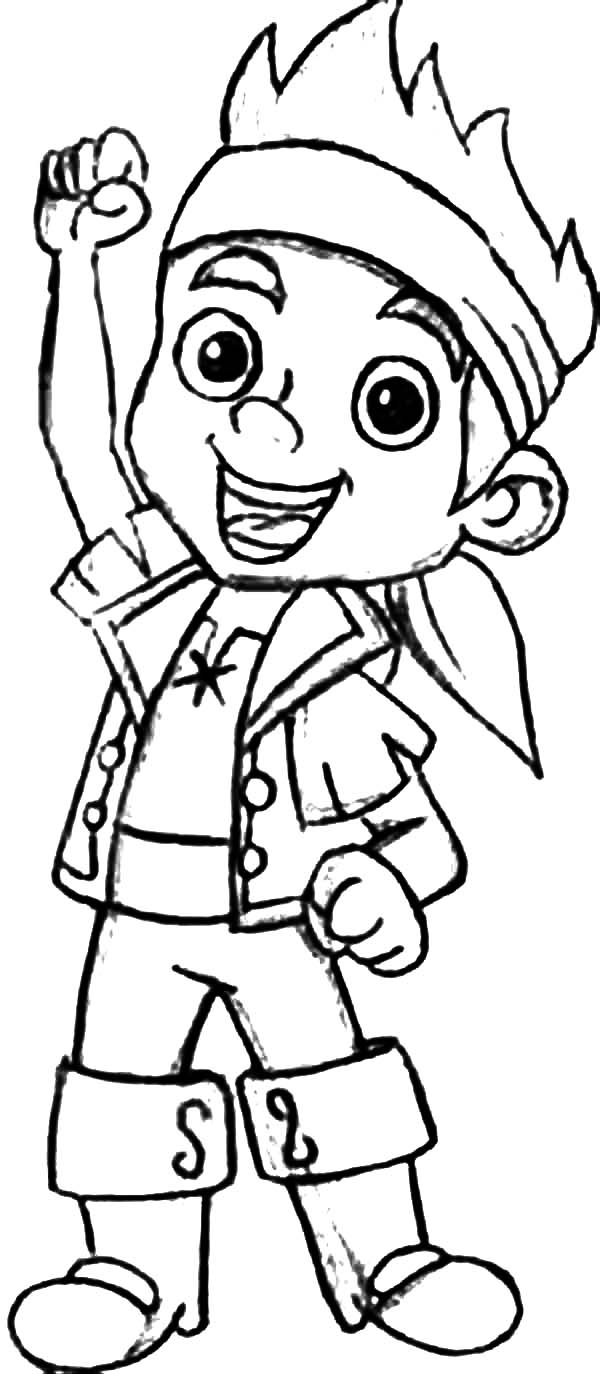 jake neverland pirates coloring pages jake and the neverland pirates halloween coloring pages at coloring neverland pages jake pirates