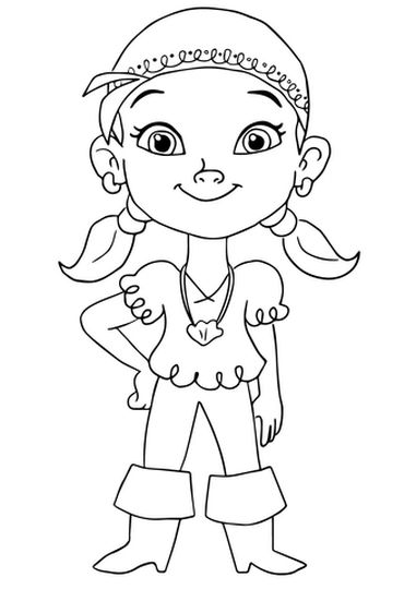 jake neverland pirates coloring pages jake pirate dot to dots coloring page free printable neverland coloring jake pages pirates