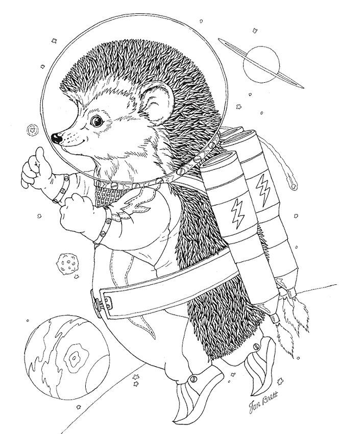jan brett coloring pages animals of the mitten coloring page coloring jan brett pages