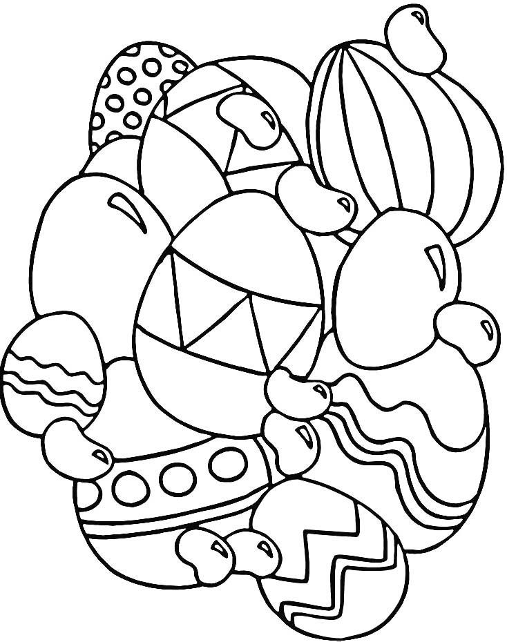 jelly bean coloring page printable jelly bean coloring page coloring home coloring bean jelly page
