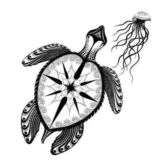 jelly fish drawings jellyfish tattoo drawing free download on clipartmag drawings fish jelly 1 1