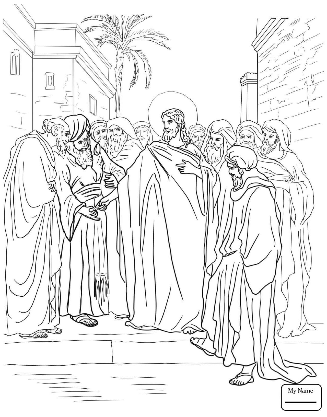 jesus and disciples coloring page jesus calls his disciples coloring page sketch coloring page page coloring and disciples jesus