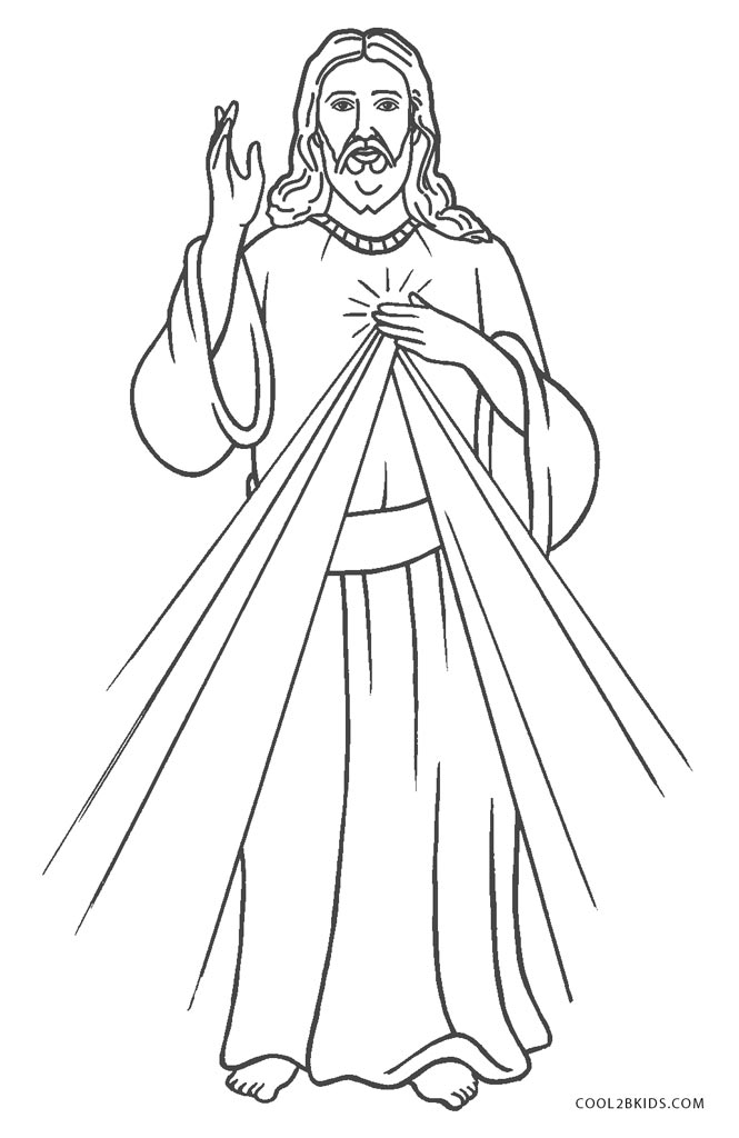 jesus for coloring 20 jesus coloring pages for kids printable treatscom coloring for jesus