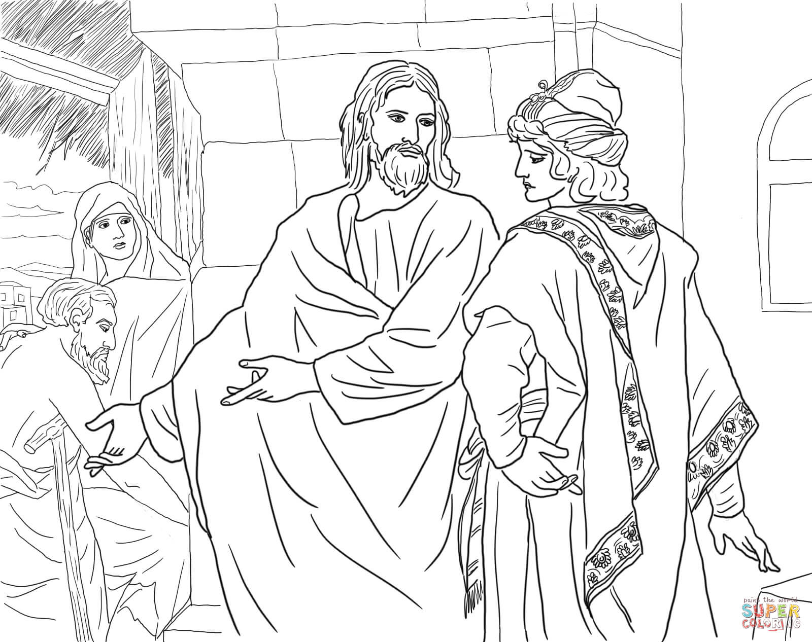 jesus for coloring jesus for coloring coloring jesus for