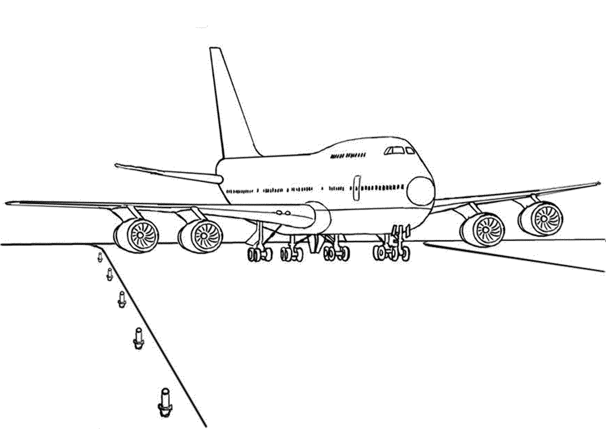 jet coloring images airplane drawing simple at getdrawings free download images jet coloring