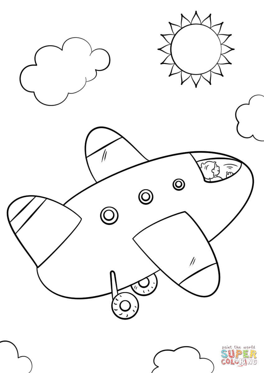jet coloring images jet coloring pages kidsuki coloring images jet