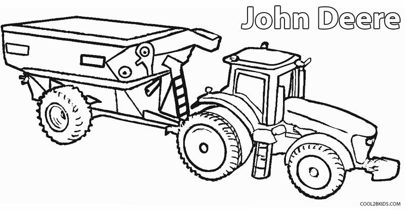 john deere tractors coloring pages john deere coloring pages at getcoloringscom free coloring pages tractors john deere