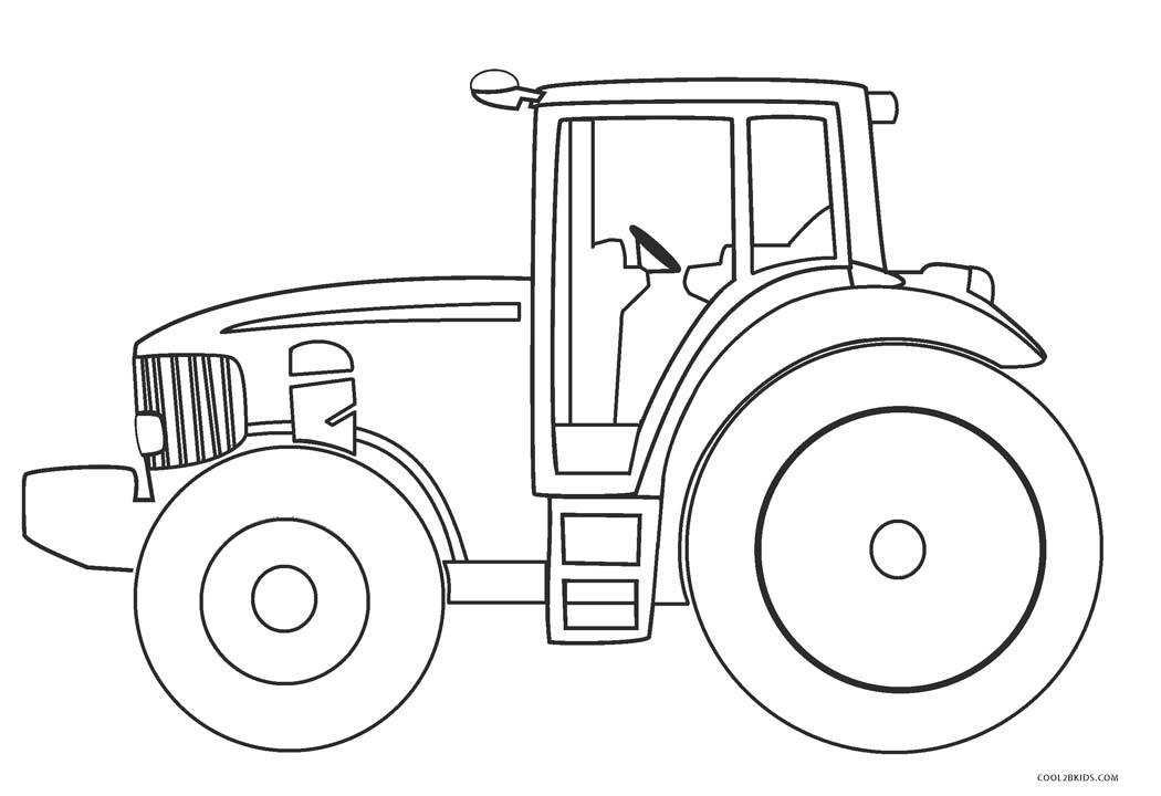 john deere tractors coloring pages john deere tractor coloring pages at getcoloringscom pages deere john coloring tractors