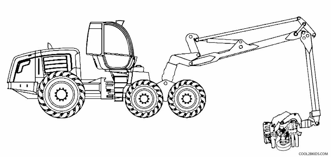 john deere tractors coloring pages john deere tractor drawing at getdrawingscom free for john coloring pages tractors deere