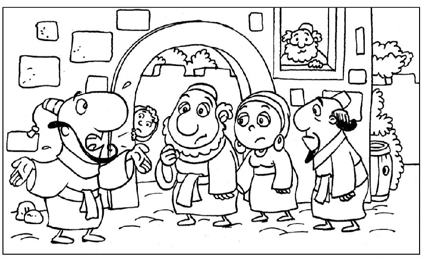 jonah coloring jonah and the whale coloring page coloring home coloring jonah