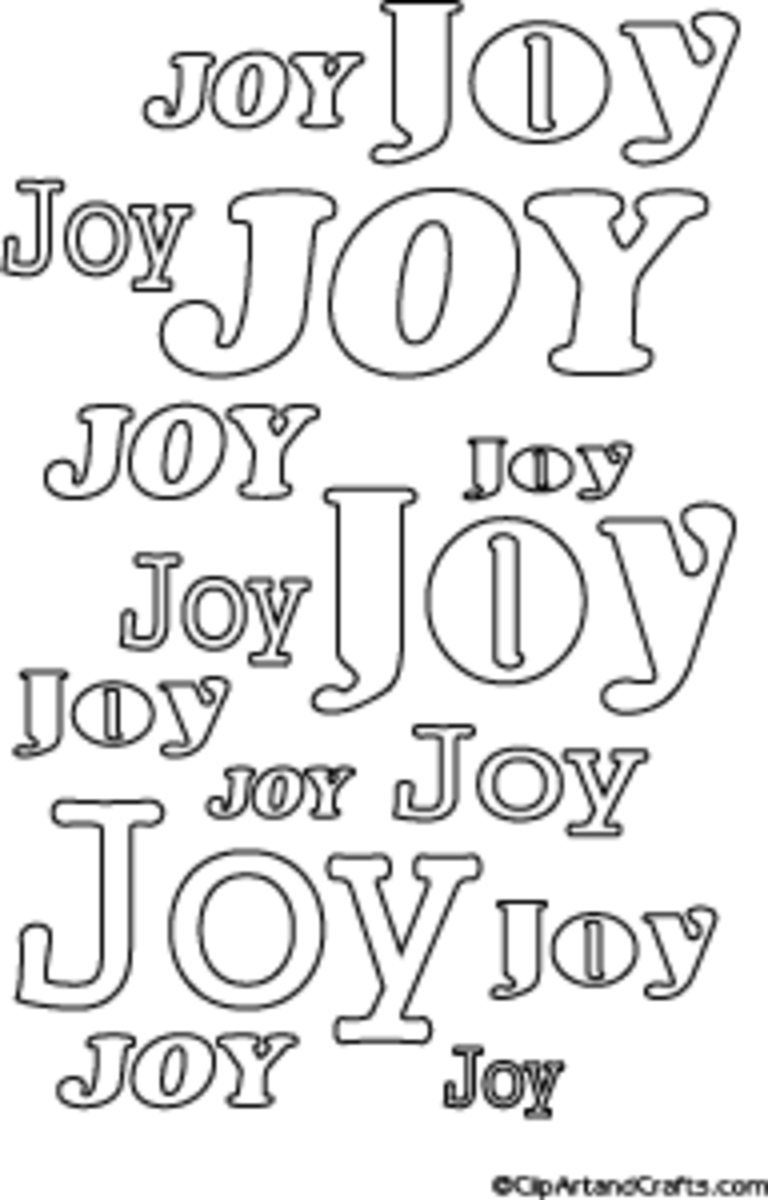 joy coloring pages coloring pages for adults hubpages pages joy coloring