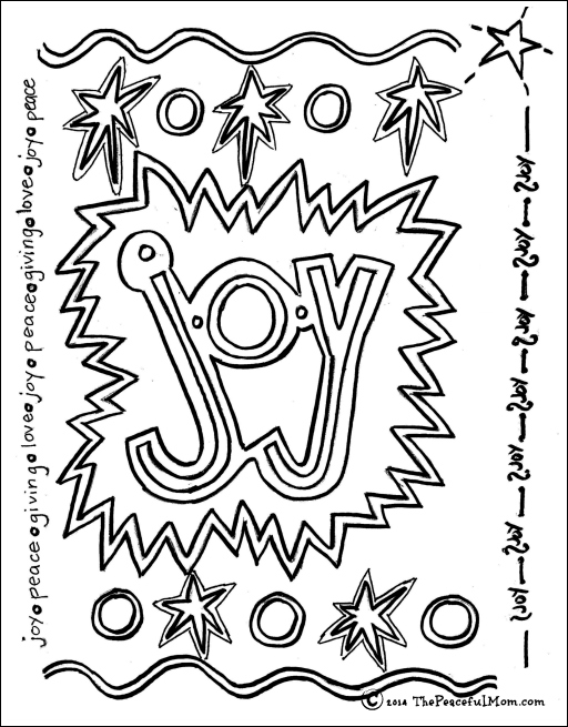joy coloring pages joy of the lord adult coloring page by fidbycourtney on etsy pages coloring joy