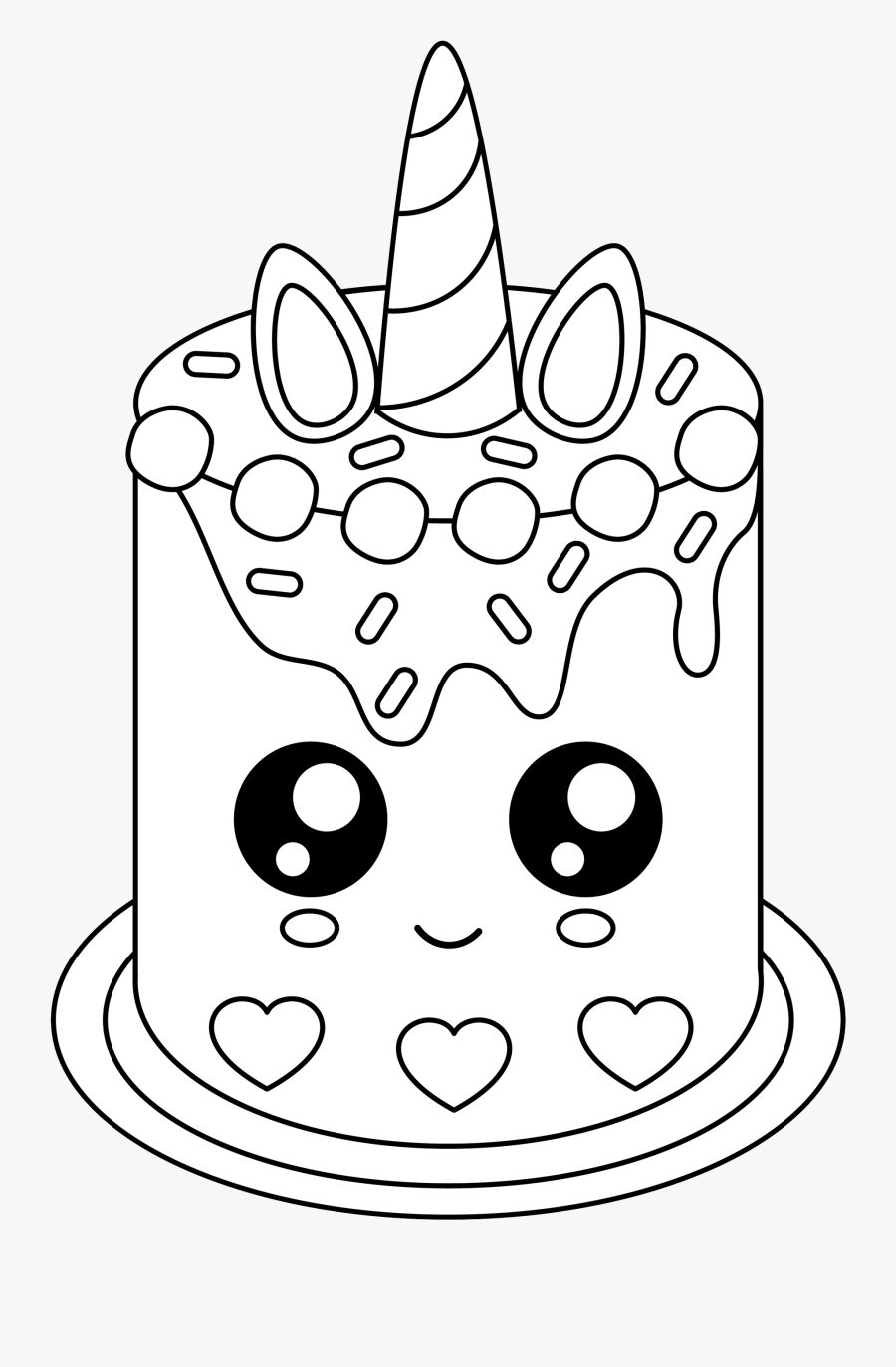 kawaii printable unicorn coloring pages cute unicorn coloring pages for you printable coloring kawaii unicorn pages