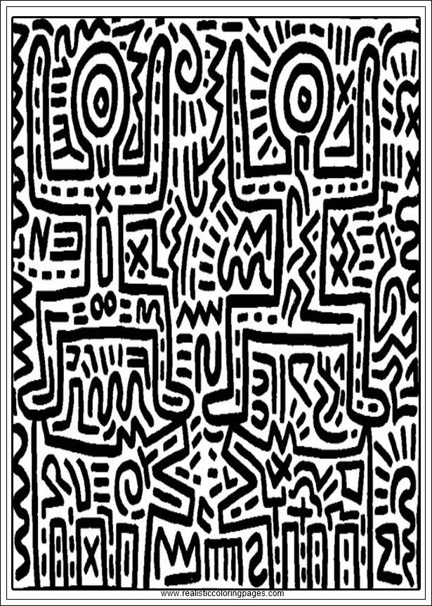 keith haring coloring pages keith haring 6 masterpieces coloring pages for adults coloring pages haring keith