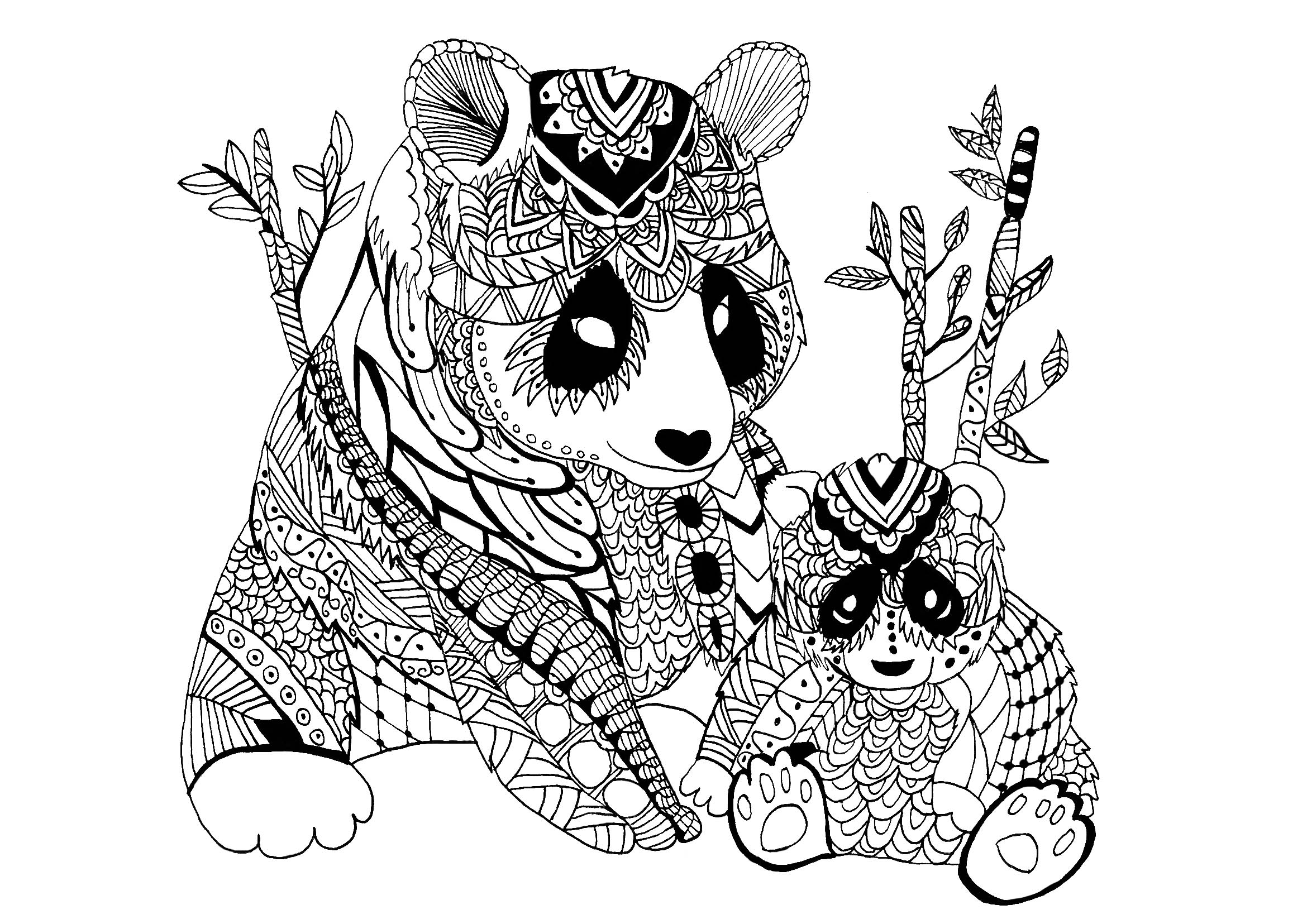 kids art coloring pages doodle art to color for children doodle art kids art coloring kids pages