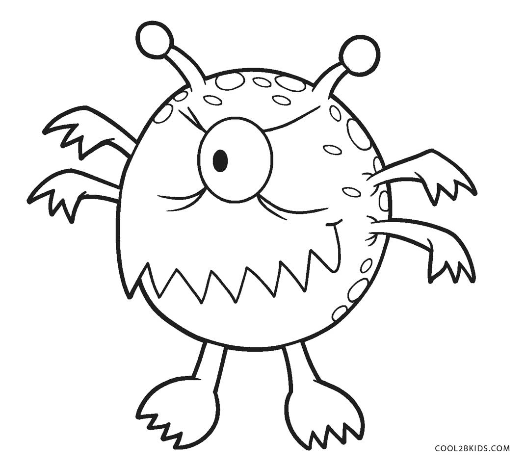 kids monster coloring pages free printable moshi monster coloring pages for kids monster coloring kids pages