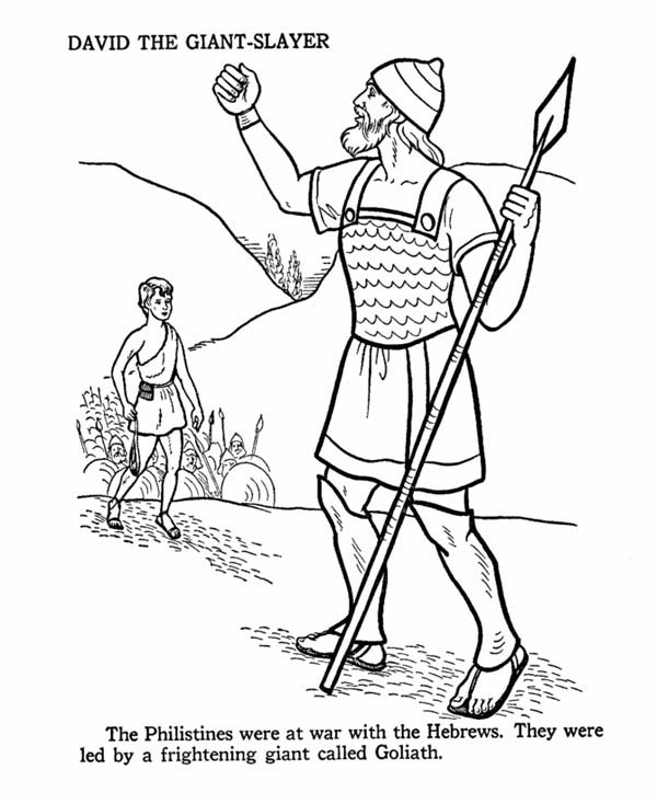 king saul coloring page david the giant slayer in the story of king saul coloring saul king page coloring