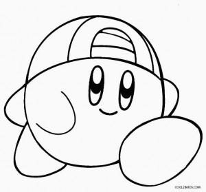 kirby for coloring coloring cabin kirby coloring pages of nintendo kirby kirby for coloring