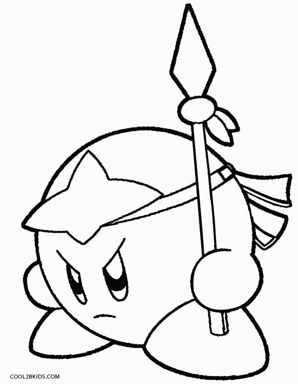 kirby for coloring kirby coloring pages free printable kirby coloring pages for kirby coloring 1 5