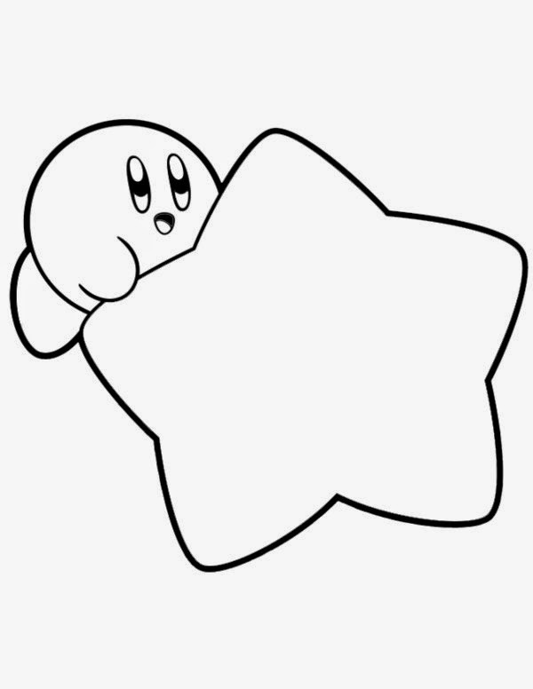 kirby star allies coloring pages coloriage kirby star allies coloring allies pages star kirby