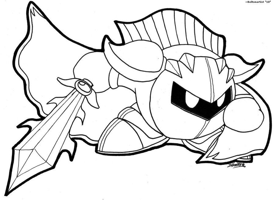 kirby star allies coloring pages kirby star allies coloring pages berbagi ilmu belajar coloring kirby pages allies star