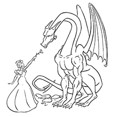 knight fighting dragon coloring page coloring pages knights and dragons coloring home fighting knight dragon coloring page