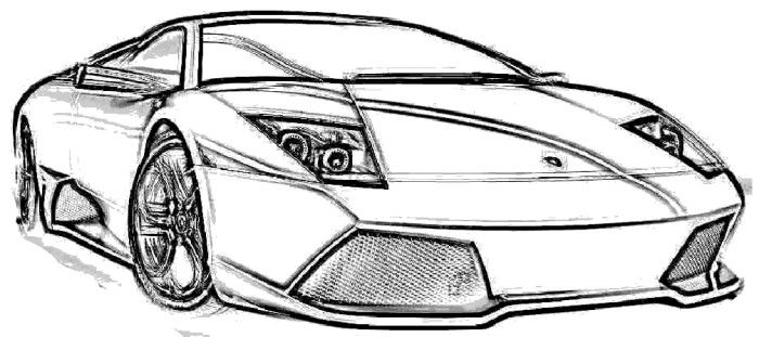 koenigsegg coloring pages learn how to draw koenigsegg ccx sports cars step by pages coloring koenigsegg