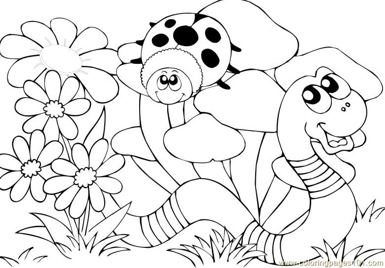 ladybug coloring book ladybug coloring pages getcoloringpagescom coloring ladybug book
