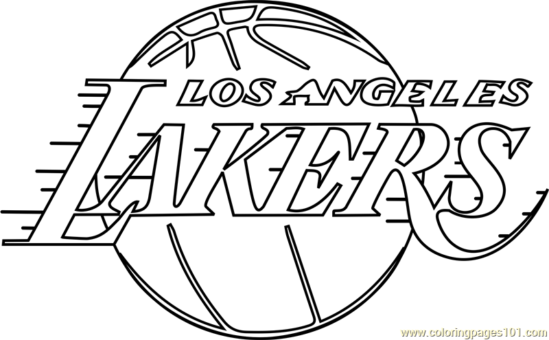 lakers coloring pages download or print this amazing coloring page lakers coloring pages lakers