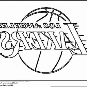 lakers coloring pages los angeles lakers coloring pages learny kids lakers pages coloring 1 1