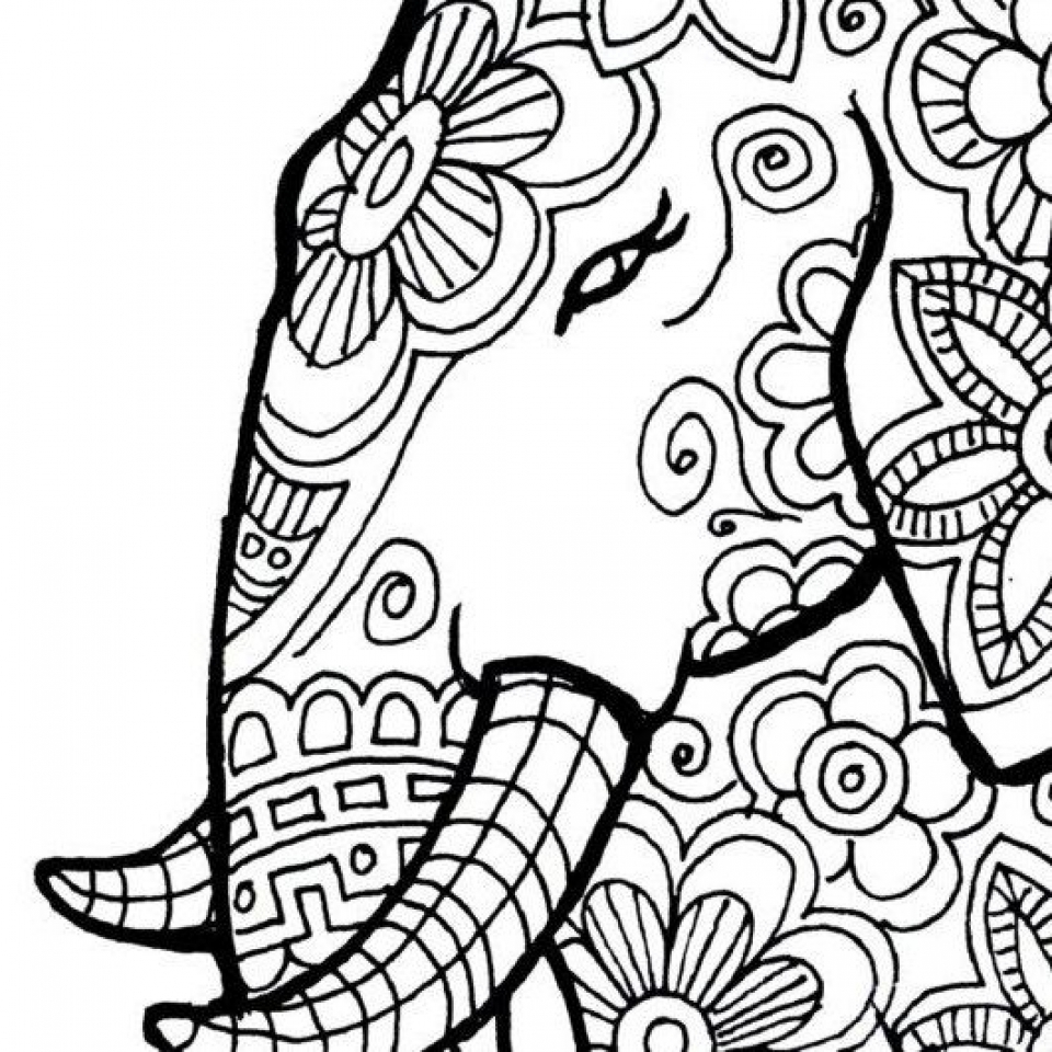 large animal coloring pages animals coloring page monkey coloring all kids network large pages coloring animal