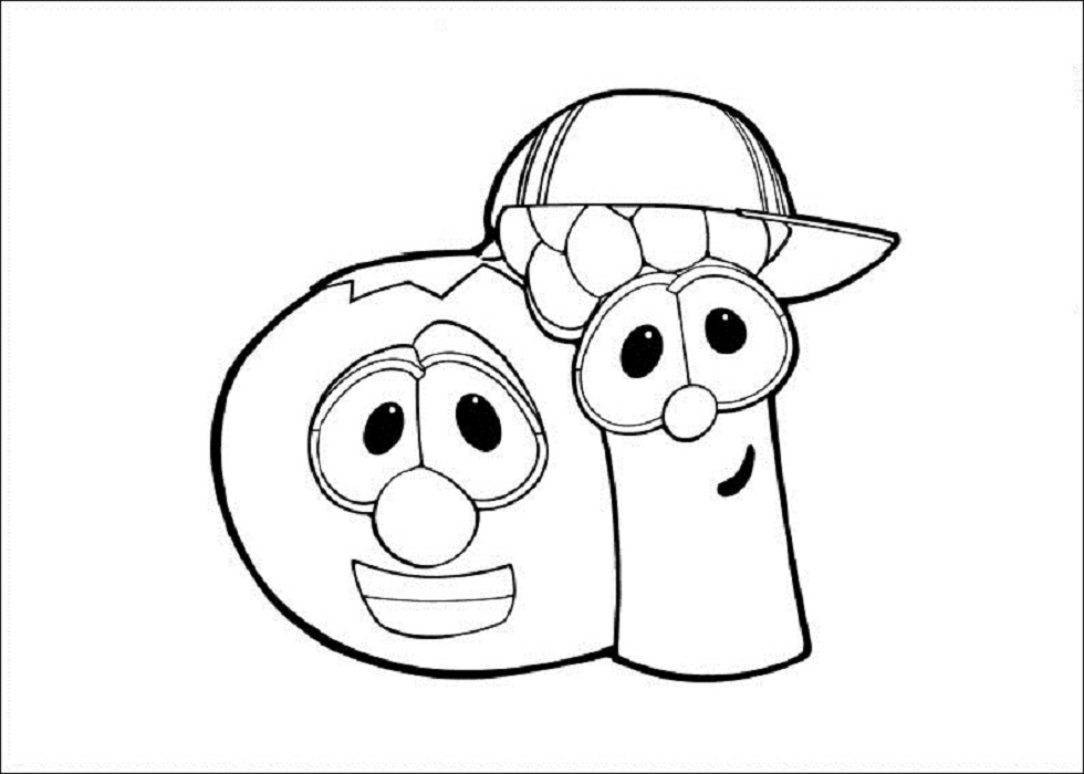 larry boy coloring pages larry boy coloring pages coloring larry pages boy