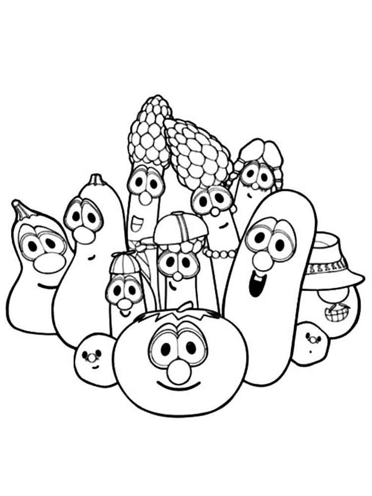larry boy coloring pages larry boy coloring pages download and print for free pages boy larry coloring