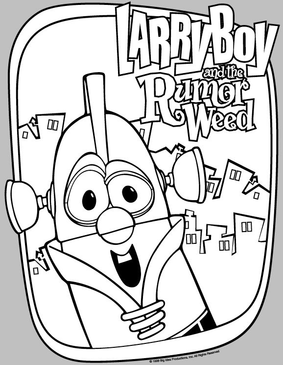 larry boy coloring pages league coloring page1 copy coloring sky boy larry coloring pages