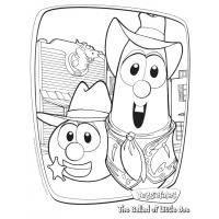 larry boy coloring pages the best place for coloring page at coloringsky part 22 coloring boy pages larry