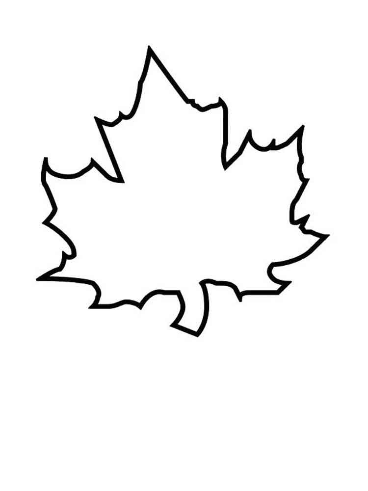 leaf coloring pages coloring club anadarko community library leaf coloring pages