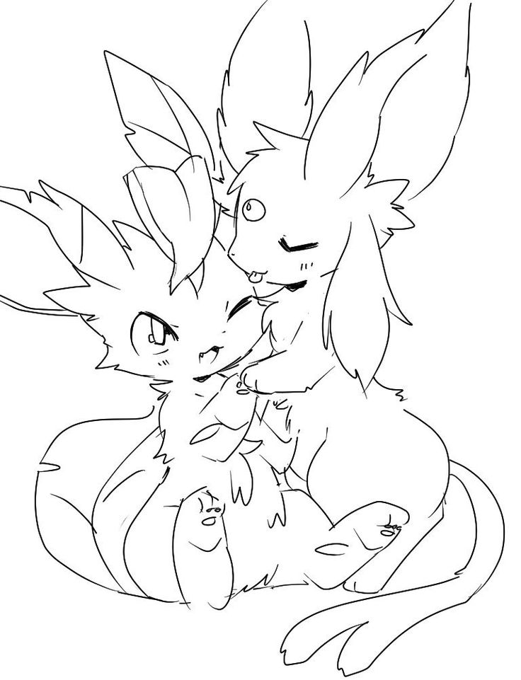 leafeon coloring pages leafeon espeon image by whitelate pokemon leafeon pages coloring